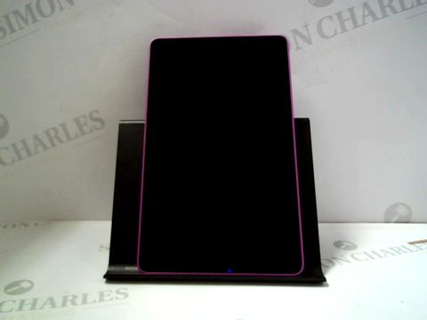 "Lot 1159 AMAZON KINDLE FIRE MODEL: SV98LN 7"" TABLET 5TH GENERATION"