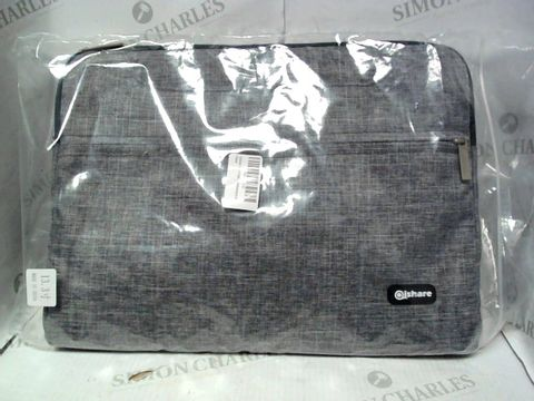 """Lot 7429 QISHARE 13-14"""" LAPTOP BRIEFCASE"""