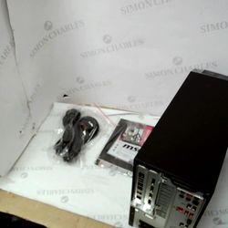 Lot 10003 MSI MAG INFINITE S GAMING DESKTOP PC