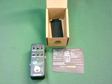 Lot 9016 SONICAKE SONIC AMBIENCE GUITAR EFFECTS PEDAL