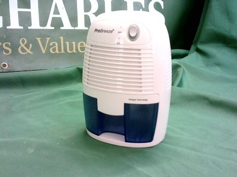 Lot 5074 PROBREEZE 500ML DEHUMIDIFIER