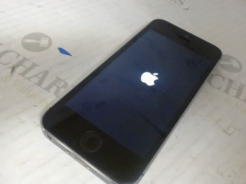 Lot 7577 APPLE IPHONE 5S SILVER