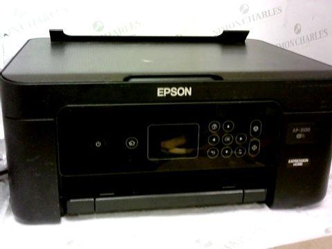 Lot 463 EPSON XP-3100 PRINTER