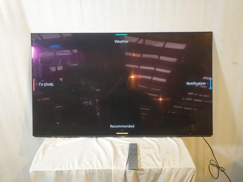Lot 30 PANASONIC TX55EZ952B 55 INCH OLED 4K ULTRA HD PREMIUM SMART TV RRP £849.95