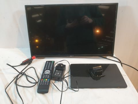 """Lot 700 CELLO 22"""" TRAVELLER TV WITH DVD PLAYER"""