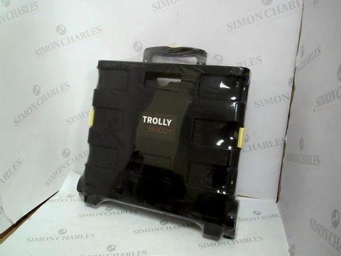 Lot 10511 BOXED TROLLY BUDDY