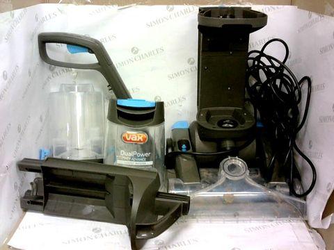 Lot 360 VAX ECR2V1P DUAL POWER PET ADVANCE CARPET CLEANER