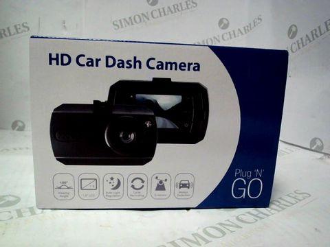 Lot 2009 BRAND NEW HD CAR DASH CAMERA PLUG 'N' GO