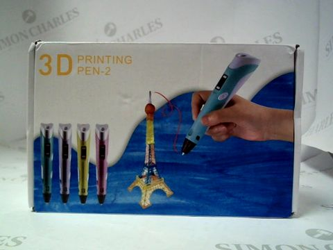 Lot 180 SD PRINTING PEN 2