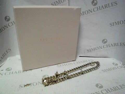 Lot 4314 TED BAKER BECHELA BUSY BEE NECKLACE RRP £99.00