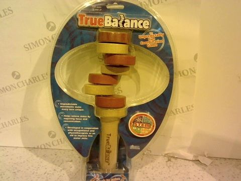 Lot 275 TRUE BALANCE GAME