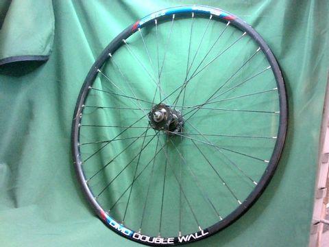 Lot 5266 DMD DOUBLE WALL CYCLE WHEEL 27.5