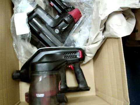 Lot 1551 HOOVER H-FREE 200 3IN1 CORDLESS STICK VACUUM CLEANER, HF222RH, LIGHTWEIGHT, POWERFUL, 22V, AGILE