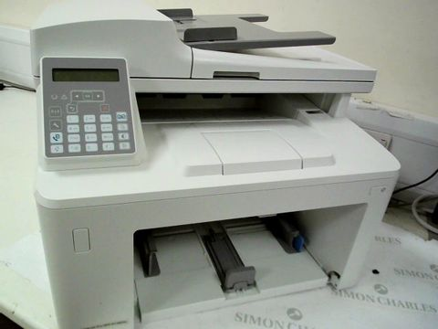 Lot 13448 HP SHNGC-1505-02 PRINTER SCANNER