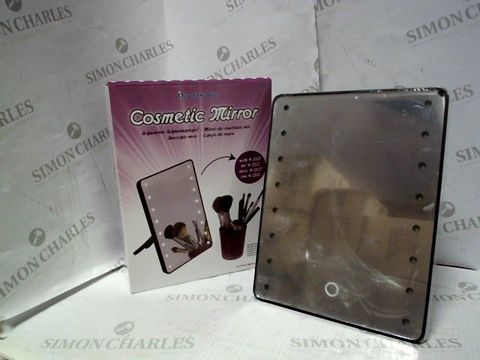 Lot 7056 OUT OF THE BLUE COSMETIC LIGHT UP MIRROR