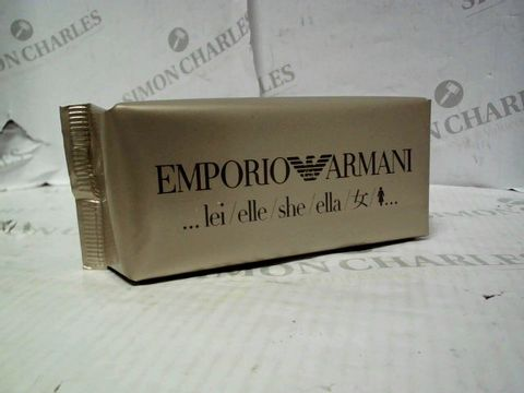 Lot 5055 BRAND NEW AND SEALED EMPORIO ARMANI FOR HER EDP 50ML