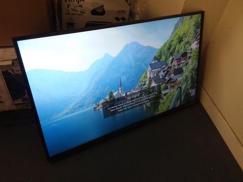 """Lot 12301 LG ULTRA HD 4K SMART THINQ TV 50"""""""