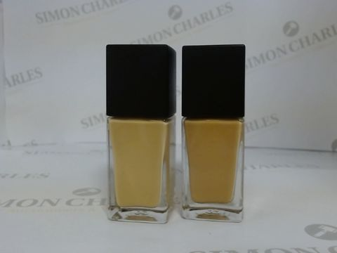 Lot 9457 BOX OF APPROXIMATELY 80 ASSORTED BRAND NEW MAKE UP ITEMS TO INCLUDE MAPLE AND LATTE FOUNDATIONS