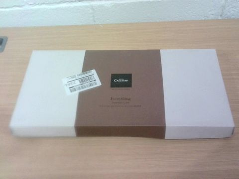Lot 16 SEALED HOTEL CHOCOLAT - THE EVERYTHING LUXE
