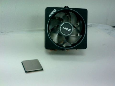 Lot 4194 AMD RYZEN 7 3800X PROCESSOR