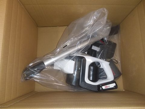 Lot 5217 BOSCH UNLIMITED SERIE | 8 - RECHARGEABLE CORDLESS AND LIGHTWEIGHT VACUUM CLEANER
