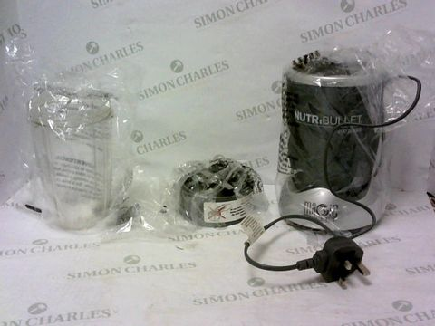 Lot 13 NUTRIBULLET 600 SERIES NUTRITION EXTRACTOR