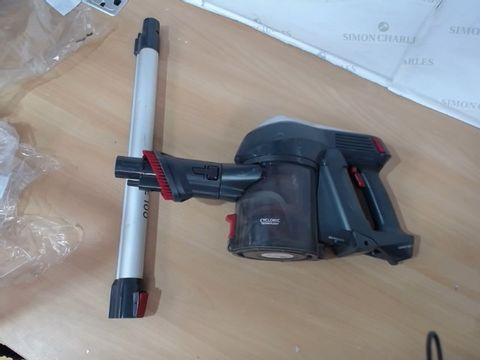 Lot 1059 HOOVER H-FREE 100 HF122GH CORDLESS VACUUM CLEANER RRP £149.99