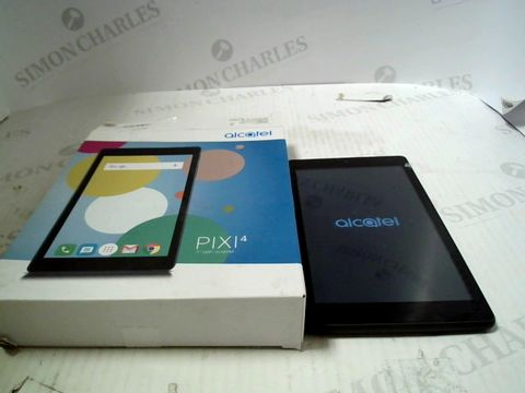 """Lot 9250 ALCATEL PIXI 4 7"""" WIFI ANDROID TABLET"""