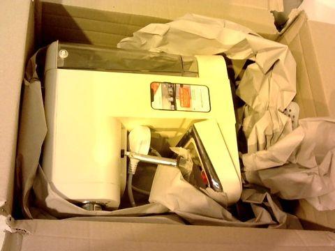 Lot 12098 SWAN RETRO ESPRESSO COFFEE MACHINE