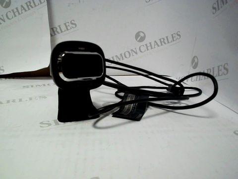 Lot 1566 MICROSOFT LIFECAM HD-3000 WEBCAM