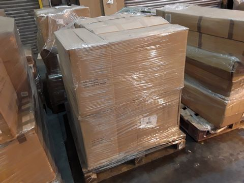 Lot 13512 PALLET OF ASSORTED ITEMS TO INCLUDE:
