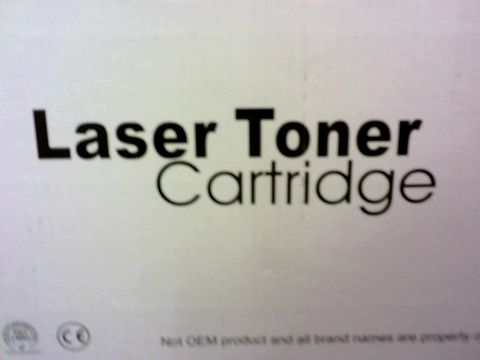 Lot 32 COOL TONER COMPATIBLE TONER CARTRIDGE REPLACEMENT