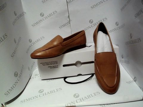 Lot 13078 BOXED PAIR OF DESIGNER ALDO SHOES - UK SIZE 5