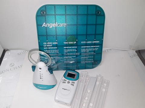 Lot 4299 ANGELCARE VIDEO MOVEMENT AND SOUND BABY MONITOR