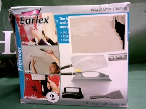 Lot 9082 EARLEX WALLPAPER STRIPPER