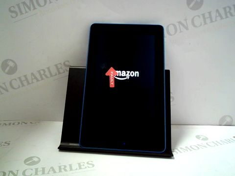 "Lot 1190 AMAZON KINDLE FIRE MODEL: SV98LN 7"" TABLET 5TH GENERATION"