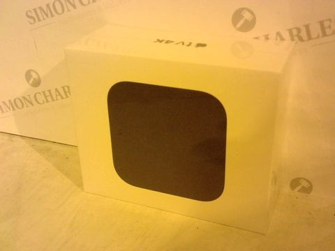 Lot 2243 BOXED CELLOPHANE WRAPPED APPLE TV BOX 4K HDR 64GB