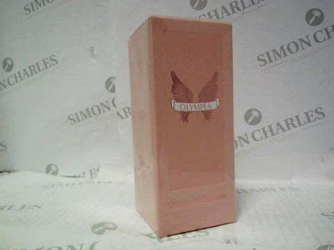 Lot 3073 BRAND NEW AND SEALED PACO RABANNE OLYMPEA BODY LOTION 200ML