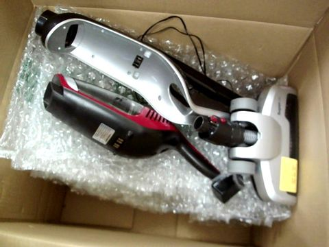 Lot 9214 MORPHY RICHARDS CORDLESS SUPERVAC