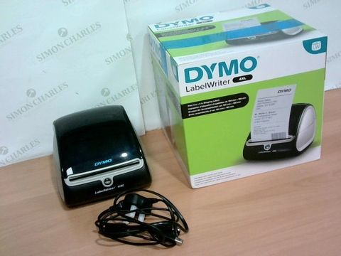 Lot 2180 DYMO LABEL WRITER