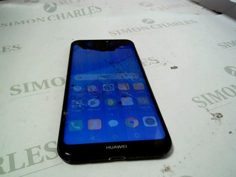 Lot 7320 HUAWEI P20 LITE 64GB ANDROID SMARTPHONE