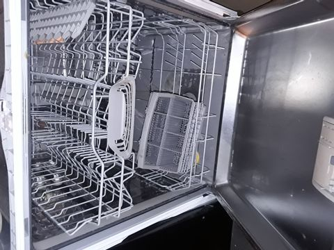 Lot 7098 BOSCH INTEGRATED FULL SIZE DISHWASHER