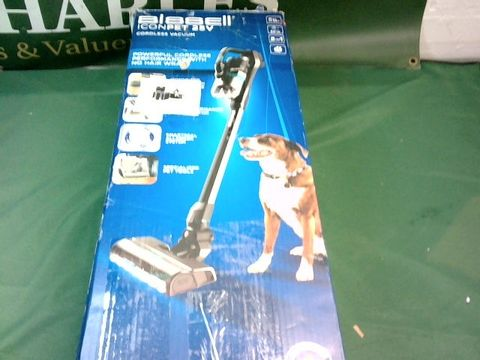 Lot 9026 BISSELL CORDLESS VACUUM CLEANER