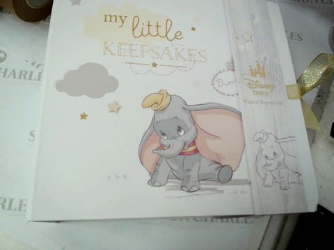 Lot 5296 MAGICAL BEGINNINGS PAPERWRAP KEE ONE COLOUR ONE SIZE  RRP £34.99