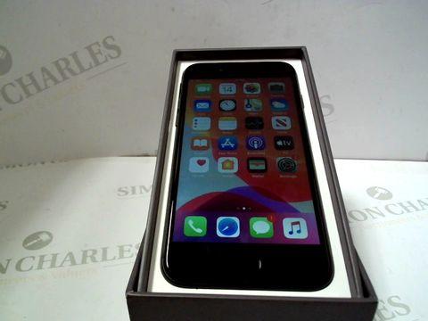 Lot 1017 APPLE IPHONE 8 256GB SMARTPHONE