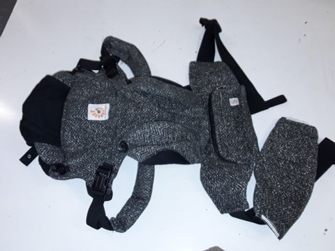 Lot 1213 ERGOBABY BABY CARRIER IN GREY