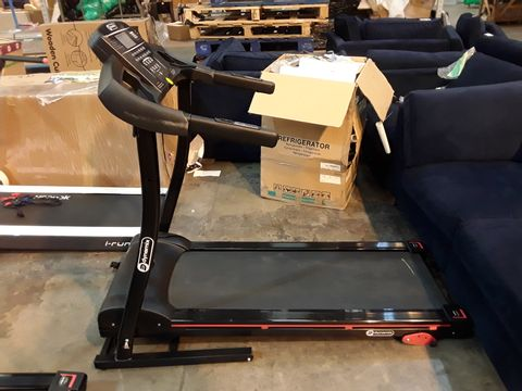 Lot 6016 DYNAMIX TREADMILL