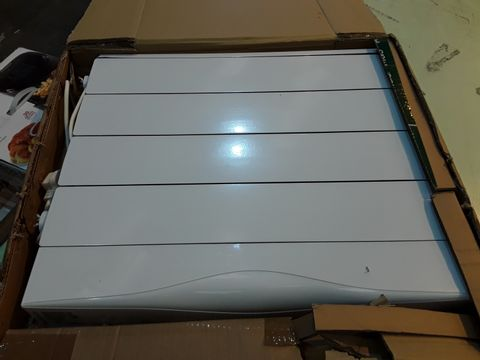 Lot 155 WARM HOME 1000W CERAMIC RADIATOR