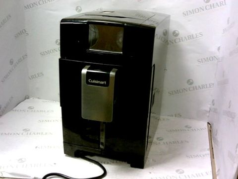 Lot 11261 VELOCE AUTOMATIC BEAN TO CUP ESPRESSO MACHINE