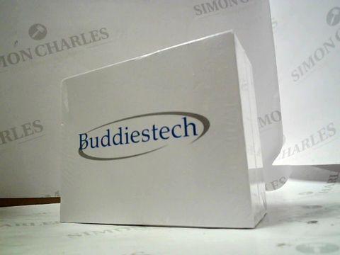Lot 8105 BUDDIESTECH HS AI 4K UHDTV BOX